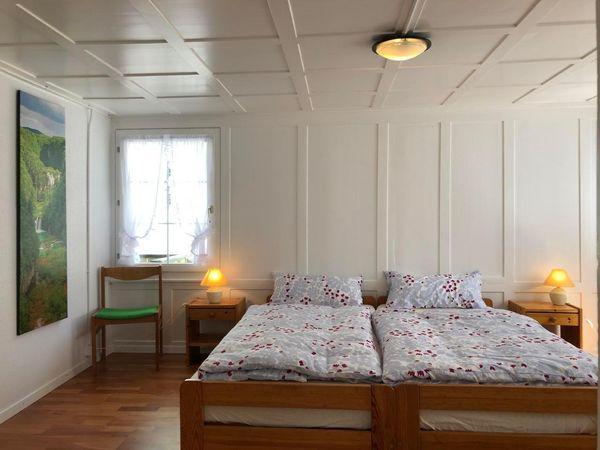 Apartment - Villa Kapellmatt