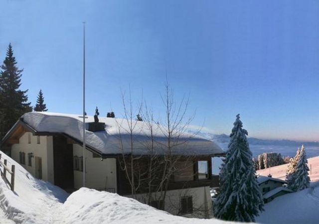 Rigi-Staffelhuus