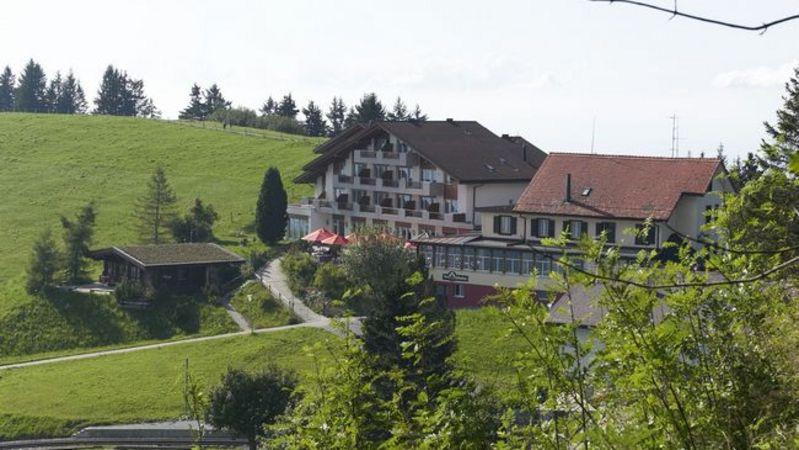 Kräuter Hotel Edelweiss Rigi