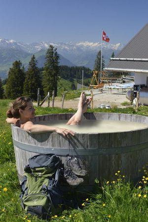 Alpenwellness Chäserenholz