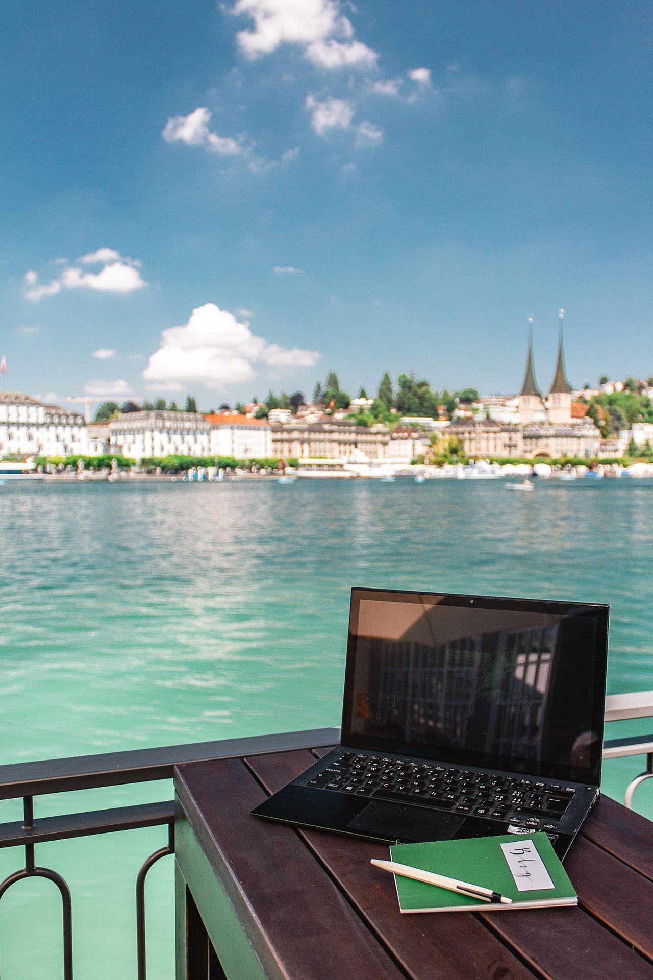Turner: Romantisches Luzern - zum Blog