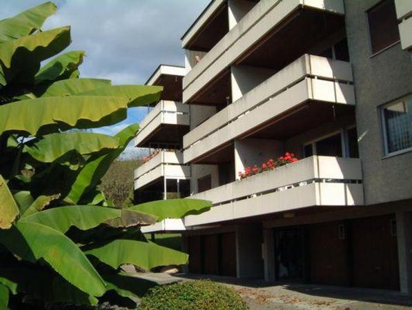 Residenz Acher/ Wohnung V-10