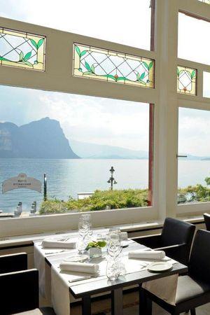 Vitznauerhof - Restaurant Inspiration