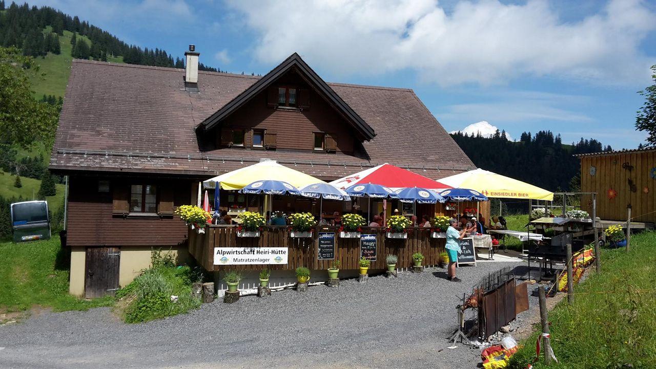 Heiri Hütte