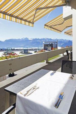 Rigi Kaltbad - Restaurant Panorama
