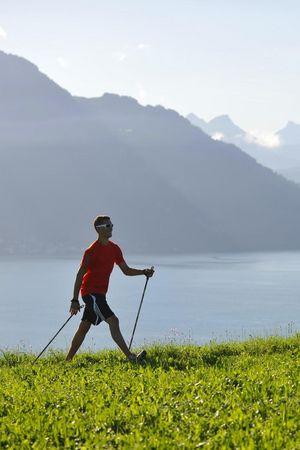 Nordic Walking
