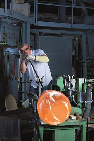 Hergiswil Glassworks