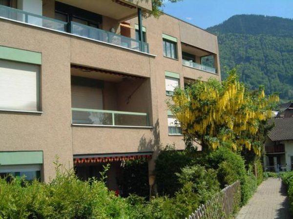 Appartement Alpenblick / G6