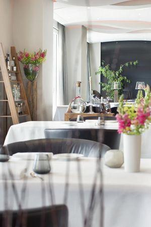 Park Hotel Vitznau - Restaurant Focus