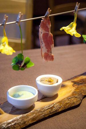 Edelweiss - Gourmet Restaurant Regina Montium