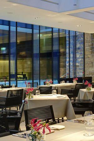 Park Hotel Vitznau - Restaurant Prisma