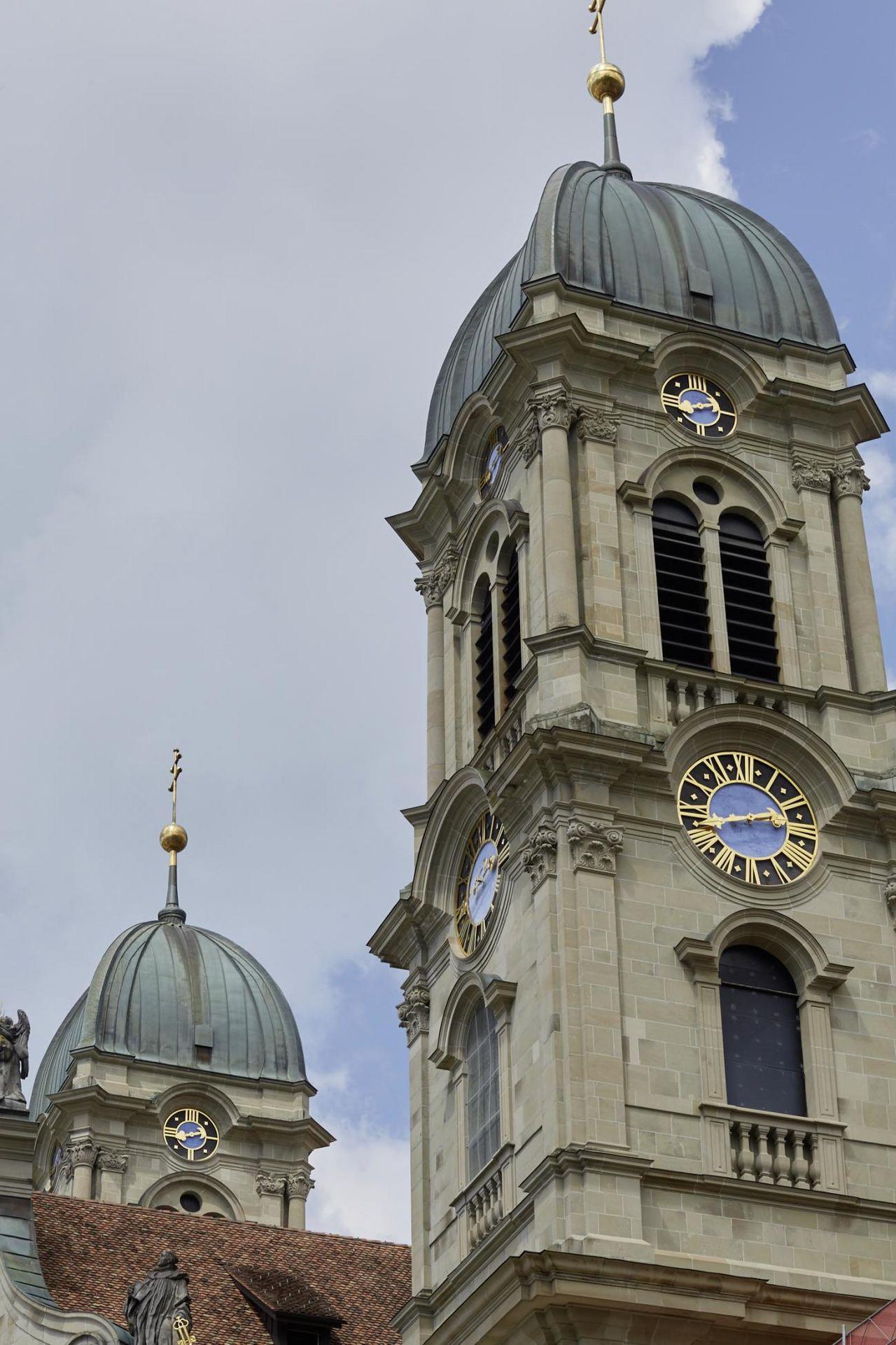 Einsiedeln Monastery