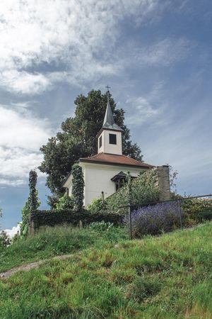 Kapelle Eggisbühl Weggis