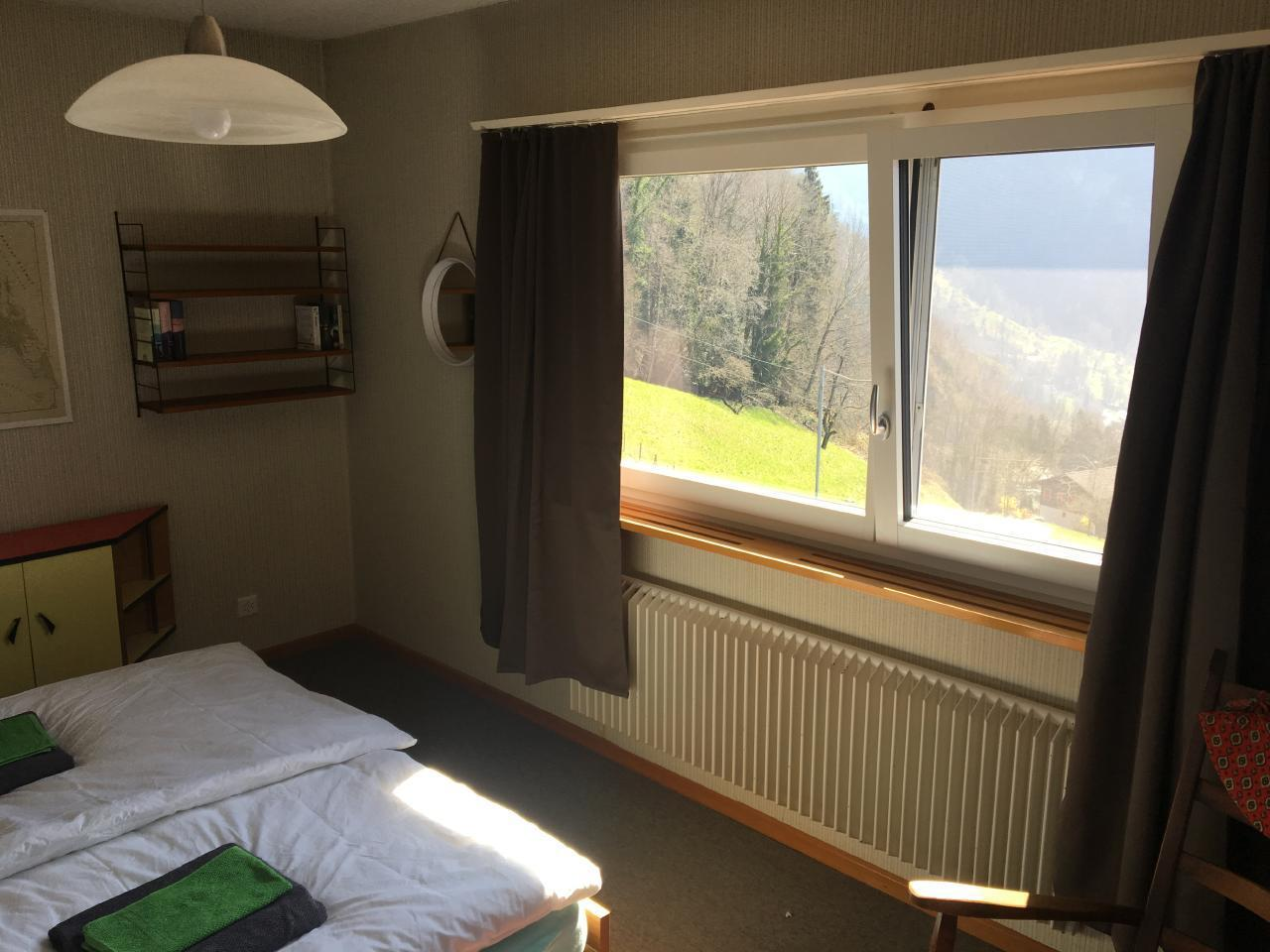 Mini Villa Vierwaldstättersee - direkt an Rigi Bahn