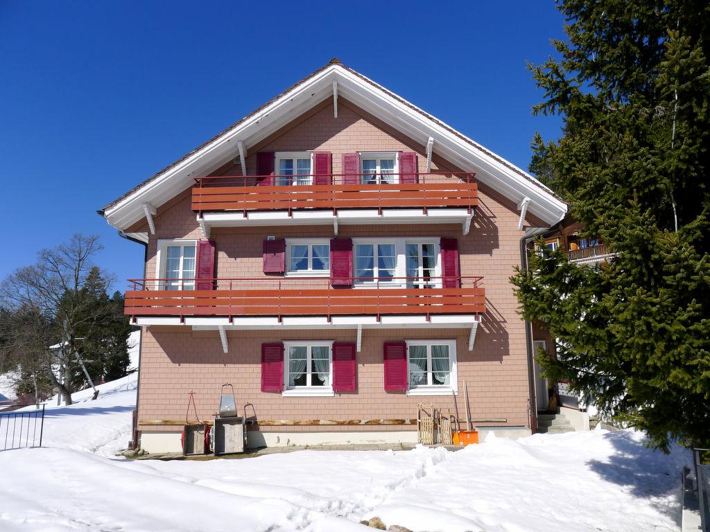 Holiday apartment Wohnung Grün