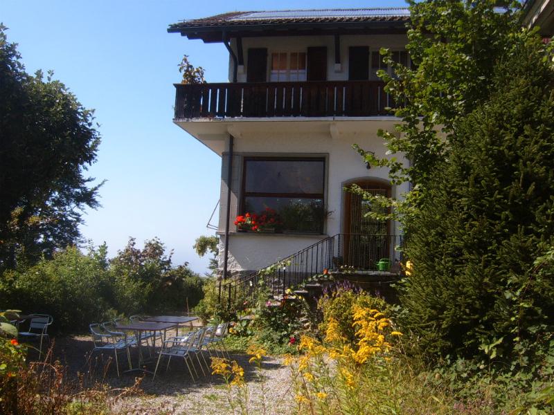 Öko-Hotel Gruebisbalm