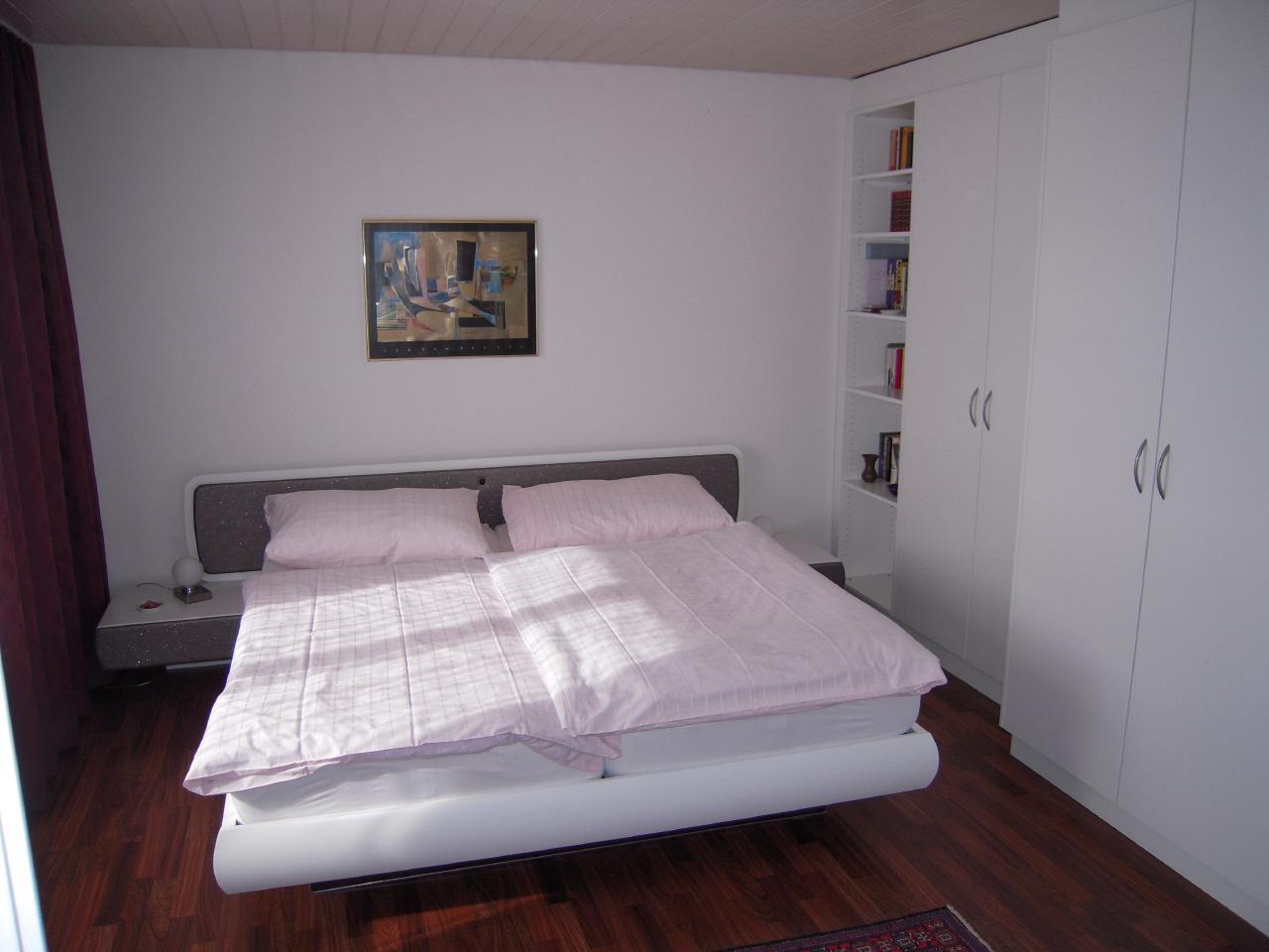 Haus Stirnemann/ Wohnung H-3