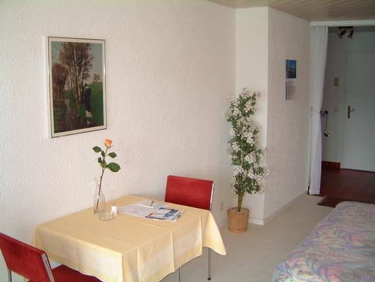 Appartement Alpenblick / 02