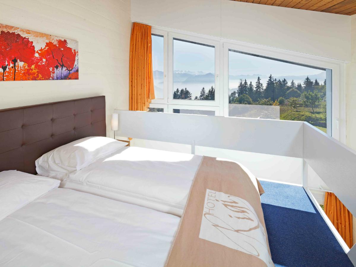 Hotel Rigi Kaltbad