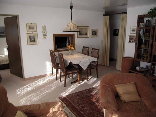 Appartement Alpenblick / F1