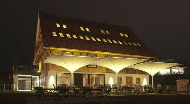 Hotel Friedheim