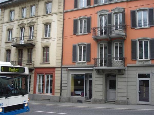 Hostel Lion Lodge Luzern