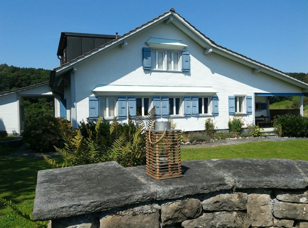 Haus Luenzli
